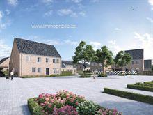 9 Maisons neuves à vendre Lichtervelde, Eikenlaan 38
