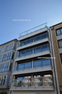 Appartement te koop in Oostduinkerke, Fabiolaplein 6 / 0501
