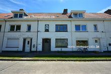 Huis te koop in Zeebrugge