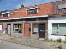 Huis te koop in Lochristi, Dorpstraat 49