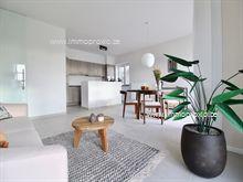 3 Appartements neufs a vendre à Mouscron