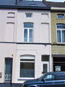 Huis in Zottegem, Désiré Van Den Bosschestraat 21
