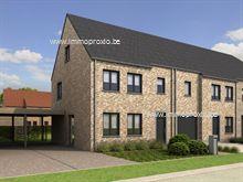 2 Nieuwbouw Huizen te koop in Schriek