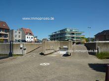 Parking te koop in Sint-Idesbald, Zwaluwenstraat