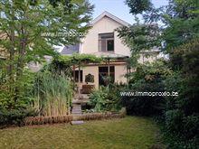 Huis te koop in Gentbrugge, Bruiloftstraat 77
