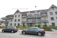 Appartement te huur Beernem, Fortstraat 5