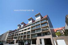 App 2 Slaapkamers te huur in Nieuwpoort, Franslaan 99D / 0401