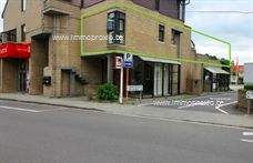 Appartement te huur in Avelgem, Doorniksesteenweg 77