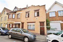 Huis in Knokke-Heist, Sint Jorisstraat 10
