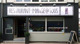 Commercieel in Zottegem, Kleine Nieuwstraat 5