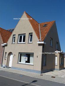 Woning te huur in Ledegem, Sint Pieterstraat 72