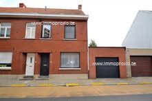Huis in Kuurne, Leiestraat 22