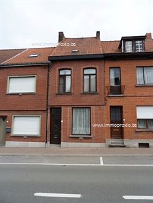 Woning te koop in Zottegem, Meerlaan 114