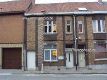 Huis in Erembodegem, Geraardbergesteenweg 184