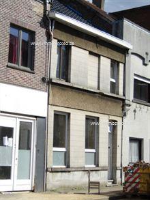 Woning te koop in Ronse, Vanhovestraat 11