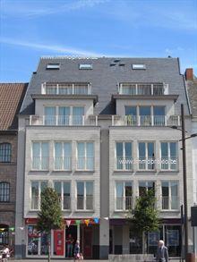 Appartement te huur in Zottegem