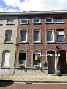 Huis in Ronse, Kasteelstraat 53