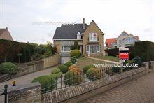 Villa te koop in De Panne, Kerkstraat 34