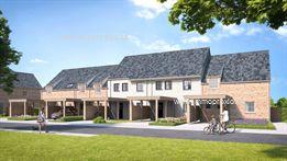 16 Nieuwbouw Huizen te koop Lokeren, Haspelstraat 5