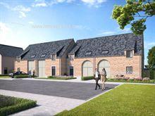 9 Maisons neuves a vendre à Lokeren