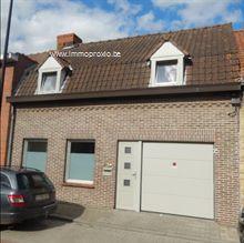 Huis te huur in Langemark-Poelkapelle