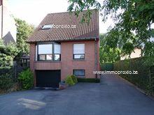 Woning in Sint-Eloois-Vijve