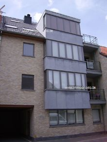 Appartement in Aalter, Lostraat 14 / 3A
