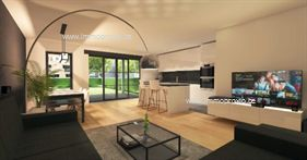 9 Nieuwbouw Appartementen te koop Aartselaar, Guido Gezellestraat 92-94