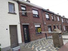 Woning in Ronse, Hector Denisstraat 20