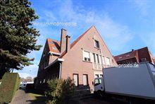 App 1 slaapkamer te huur Nieuwpoort