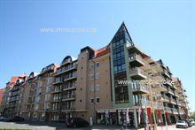 Appartement in Nieuwpoort, Vlaanderenstraat 20 / 0801