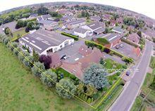 Magazijn Met Woonst in Eernegem, Bruggestraat 164