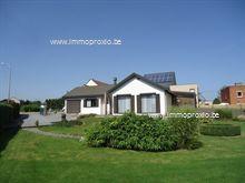 Woning te koop in Kortessem, Tongersesteenweg 184