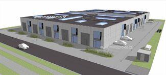 Nieuwbouw Project in Izegem, Zuidkaai nb