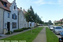 Huis te huur Heist-aan-Zee