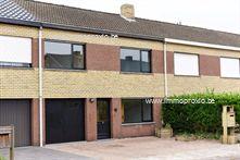 Huis in Merelbeke, Acaciastraat 13