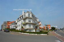 Appartement te koop in Knokke-Heist, Elizabetlaan 239