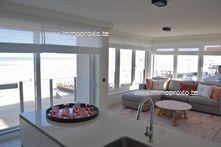 Nieuwbouw Appartement in Koksijde, Zeedijk 331 / 02.01