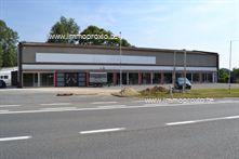 Commercieel te huur Nederhasselt, Geraardbergsesteenweg 10