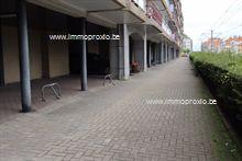 Autostaanplaats in Nieuwpoort, Veurnestraat 13F