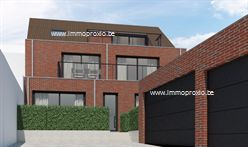 Nieuwbouw Appartement in Anzegem, Dorpsplein 16