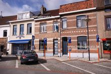 Huis in Sint-Michiels