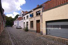 Woning te koop Brugge