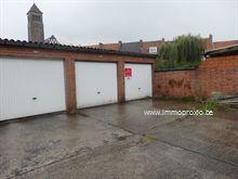 Garage/Garagebox te koop in Kortrijk