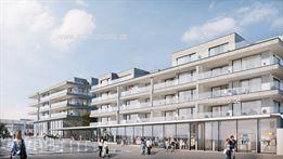 Garage te koop in Waregem, Zuiderpromenade 15