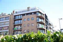 Appartement in Oostduinkerke, Fabiolaplein 2