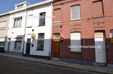 Huis in Menen, Vredestraat 13