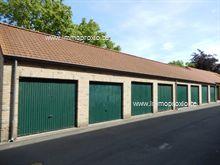 Garage te huur in Diksmuide