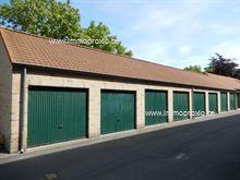 Garage in Diksmuide