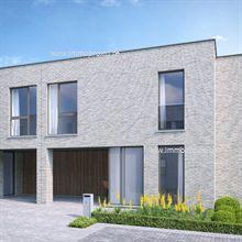 Nieuwbouw Woning te koop Kontich, Deken Jozef Van Herckstraat 35